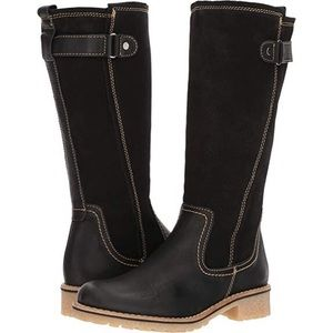 Eric Michael Marcella Sherpa Lined Boot